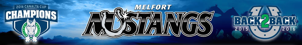 Melfort Mustangs Ticket Portal